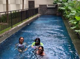 Neosoho residence Jakarta Barat, hotel in Jakarta