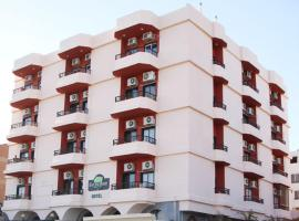 Sea View Hotel, hotel in Hurghada