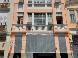 Hotel Casa Blanca - Adults Only, hotel near Escadaria Selarón, Rio de Janeiro