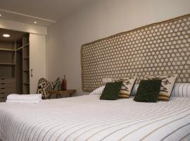 Apartamento Dúplex Estación Manzaneda, hotel en Ourense