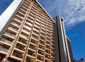 flat na melhor localização de Brasília, hotel near Square of the Three Powers, Brasilia