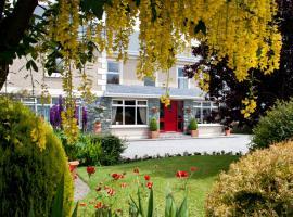 Kingfisher Lodge, bed & breakfast a Killarney