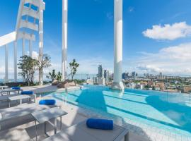 Arbour Hotel and Residence, hotel in Pattaya