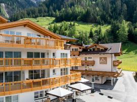 A Casa Saphir Appartement-Hotel, apartment in Sölden