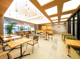 montan HAKATA, hotel in Fukuoka