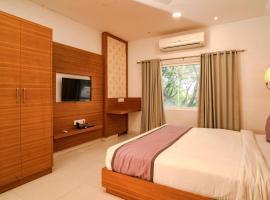 Hotel Blu Orchid Udaipur, hotel near Jag Mandir, Udaipur