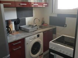 Duisburg Beeck, apartment in Duisburg