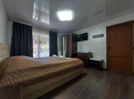 """Готельний комплекс """"Fortuna"""", готель у Буковелі"""