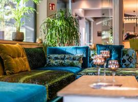 Rufi's Hotel & Apartments, hotel in Innsbruck