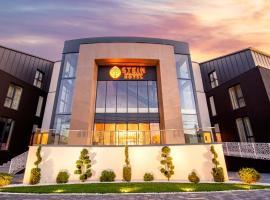 HOTEL STEIN COLLECTION, hotel in Timişoara