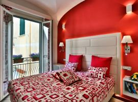 Apartments Amalfi Design, boutique hotel in Amalfi