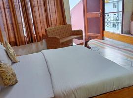 HOTEL HIMALYAN PARADISE, hotel en McLeod Ganj