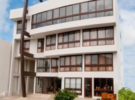 Hotel Isla Sol by Solymar, Hotel in Puerto Ayora