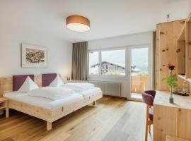 Hotel Kruezli, hotel near Gotthard Road Tunnel - North Portal, Sedrun