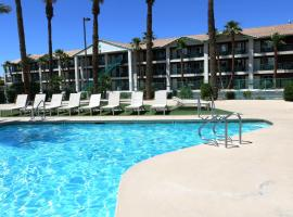 Virgin River Hotel and Casino, hotel in Mesquite