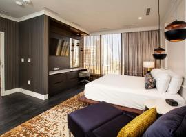 Sands Regency Casino Hotel Reno, hôtel à Reno