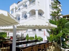 Hotel Serxhio, hotel in Sarandë