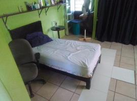 La Housedead, apartamento en Ciudad Madero