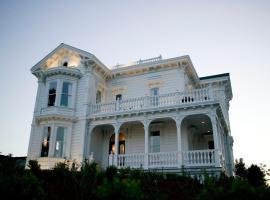 West Cliff Inn, A Four Sisters Inn, vacation rental in Santa Cruz