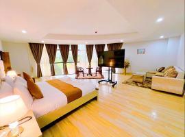 White Dragon Hotel, hotel in Sihanoukville