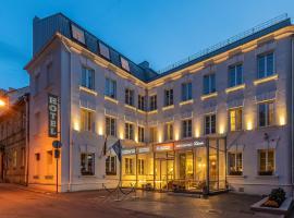 Ratonda Centrum Hotels, hotel in Vilnius