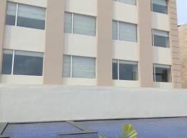 HOTEL NILADRI PREMIUM, hotel in Puri