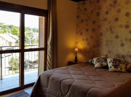 Residencial Borges, hotel in Canela