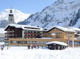 Romantik Hotel Krone, Hotel in Lech am Arlberg