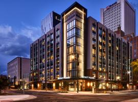 Hyatt Place Phoenix/Downtown, hotel in Phoenix