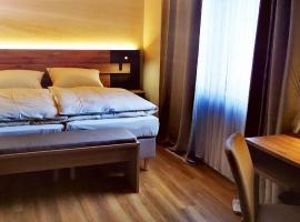 Atelier Hotel Essen-City, hotel in Essen