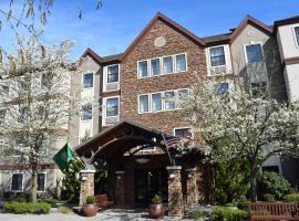 Sonesta ES Suites Portland Vancouver 41st Street, hotel in Vancouver