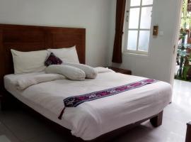 OYO 90705 Hotel Nusantara Syariah, hotel in Jepara