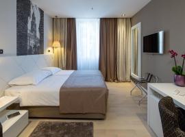 Cornaro Hotel, hotel in Split