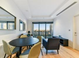 Luxury cle 1-Bed Apartment in London, hotel in London