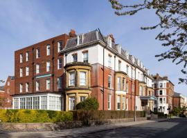 The New Southlands Hotel, hotel in Scarborough