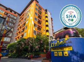 MeStyle Place, hotel near Central Festival EastVille, Bangkok