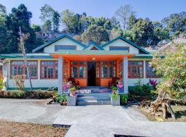 jubilee residence, homestay in Kalimpong