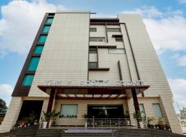 The Emerald Grand, Hotel in Dehradun