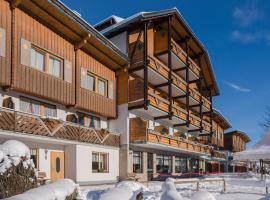 Hotel Ferienalm, hotel in Schladming