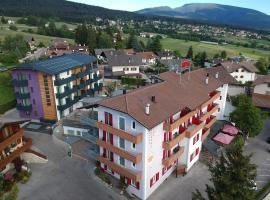 Hotel Panorama Wellness & Resort, hotel in Malosco