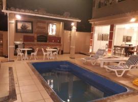 Casa completa, equipada! Ótima localização!, vacation home in Búzios