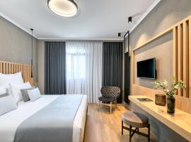 Porto Palace Hotel Thessaloniki, hotel in Thessaloniki