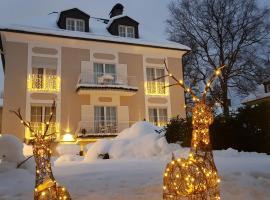 The Little Guesthouse, hotel near Hangar-7, Salzburg