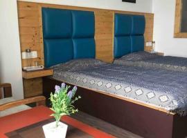 Kewzing Home, apartment in Gangtok