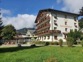 Hotel Sonnwendhof Engelberg, hotel in Engelberg
