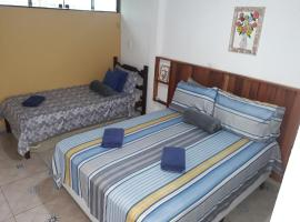Flat Sol Paraty, apartment in Paraty