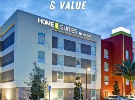 Home2 Suites By Hilton Daytona Beach Speedway, hotel in Daytona Beach