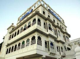 Anjani Hotel, hotel near Lake Pichola, Udaipur