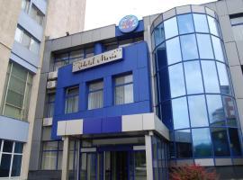 Hotel Maria, hotel in Constanţa