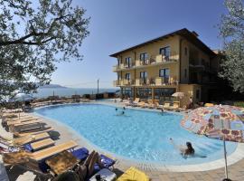 Hotel Piccolo Paradiso, hotel in Toscolano Maderno
